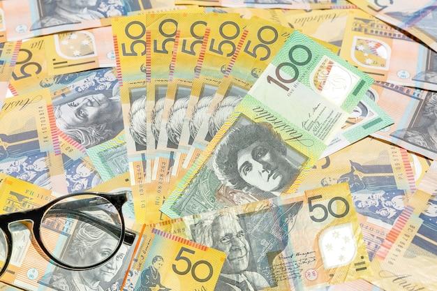 호주 달러 지폐