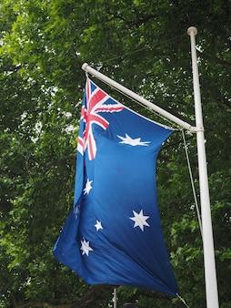 호주의 호주 국기