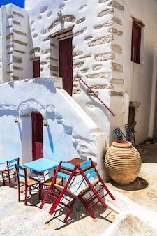 本物の伝統的なギリシャ