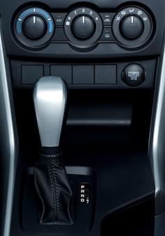 Автоматическая коробка передач в новом автомобиле