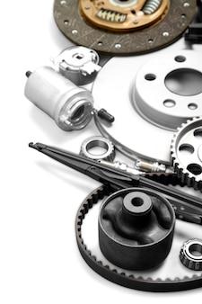 Automotive parts - gears
