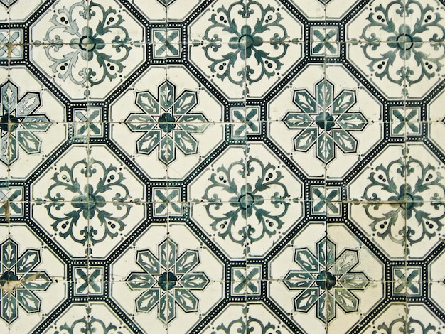 Azulejo is a form of portuguese or spanish painted, tin-glazed, ceramic tilework. they have become a typical aspect of portuguese culture, having been produced without interruption for five centuries.
