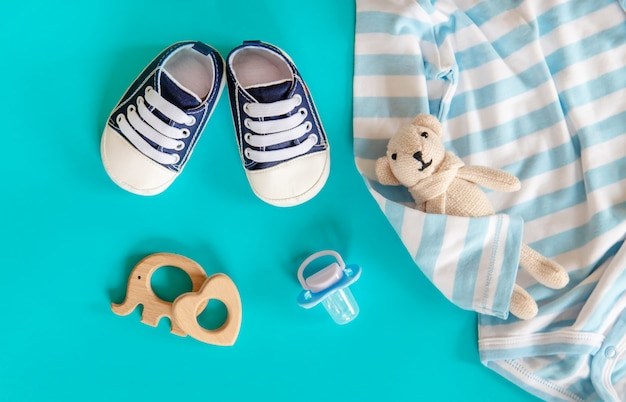 Baby accessories for newborns