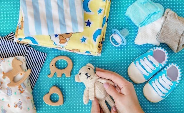 Baby accessories for newborns