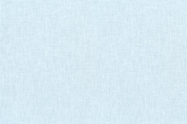Baby blue fabric background