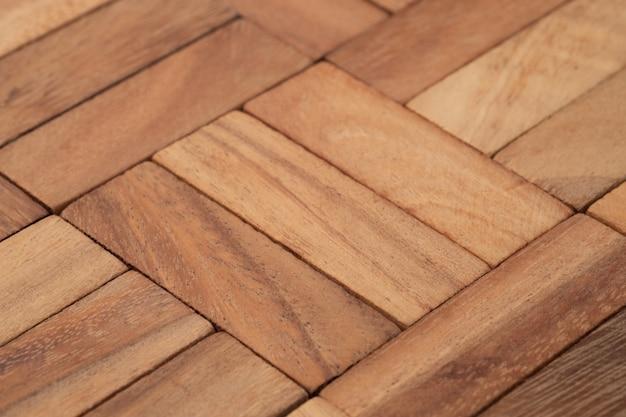 Закройте вверх по деревянной текстуре, естественным игрушкам деревянных блоков для backgroud.