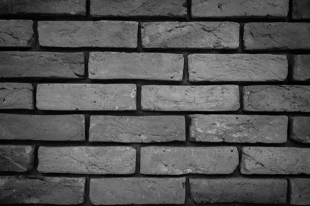 Фон, серая стена из кирпича и камня.