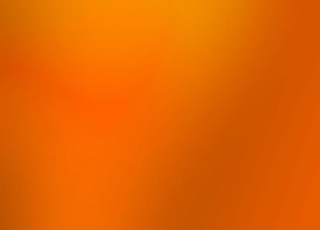 秋のユーザーインターフェイスの背景の抽象的なグラデーションオレンジ。モダンなデザイン。