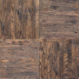 배경 및 질감 장식 갈색 나무 헛간 벽