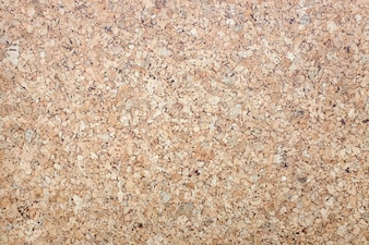 Background and Texture of Cork Board Wood Surface
