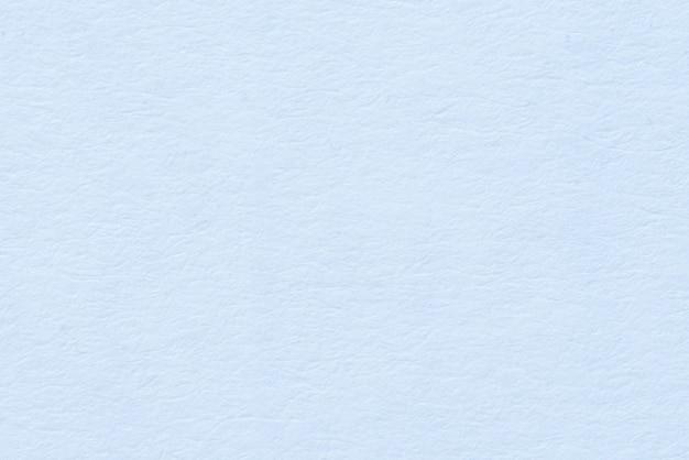 Sfondo di carta riciclata blu