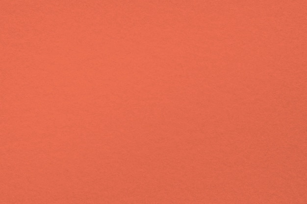 Background of burnt orange with blank space