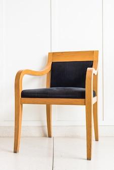 Фон стул никто кресло пол