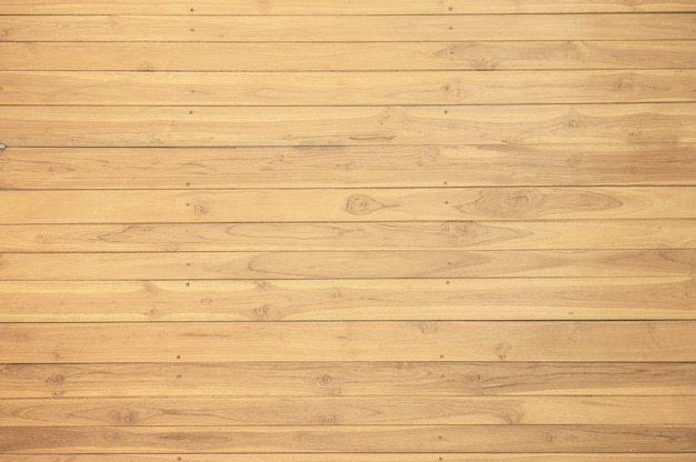 Background of clear wooden planks