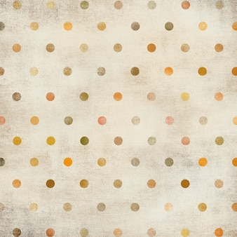 Background dots texture with color dots