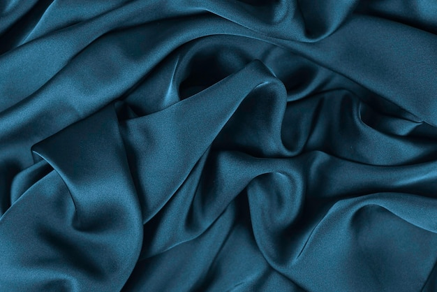 Background fabric. dark textile fabric with texture and pattern drapery background