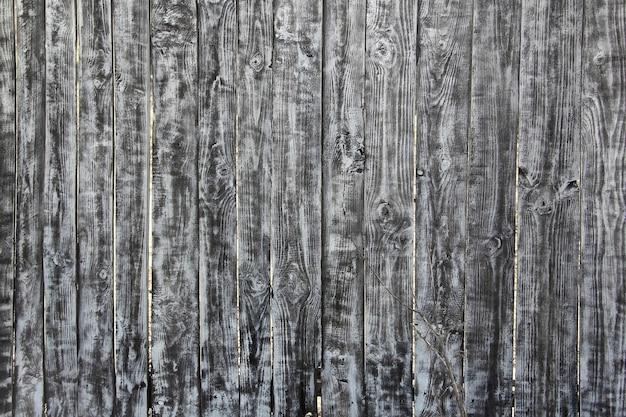 木の板からの背景