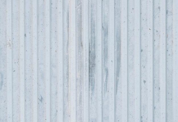 Background galvanized steel sheet metal