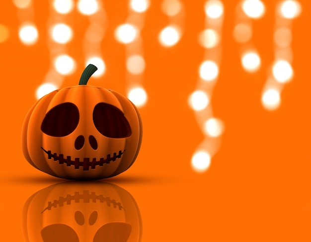 Background for halloween Free Photo