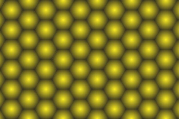 Background hexagonal hexagonal square background