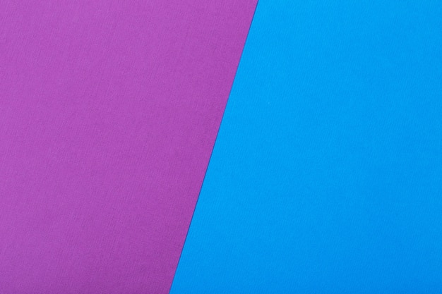 Background of multi-colored sheets of cardboard with texture