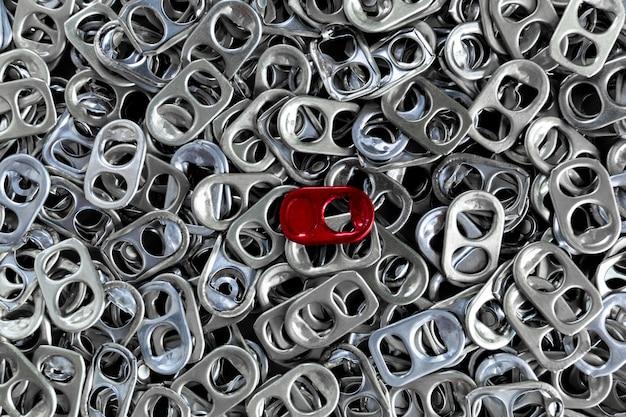알루미늄 캡의 배경은 보철 다리, 알루미늄 캡을 만드는 데 사용할 수 있습니다