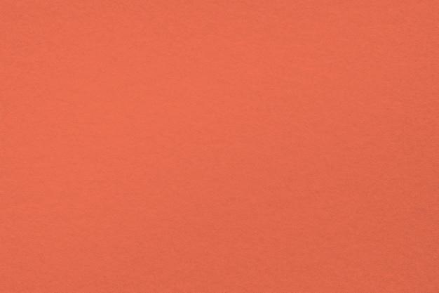 空白のある焦げたオレンジの背景