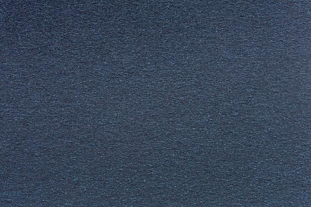 紺色のベルベットの背景。非常に高解像度の高品質テクスチャ