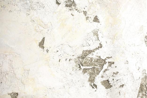 Фон светло-бежевой лепной стены