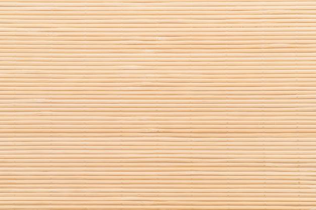 Фон бамбуковой поверхности мата