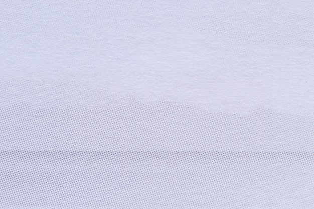 白い紙のテクスチャの背景
