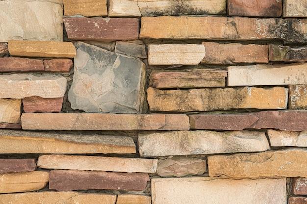 Background old brick.