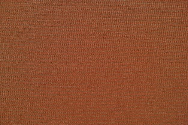 Sfondo di tela arancione