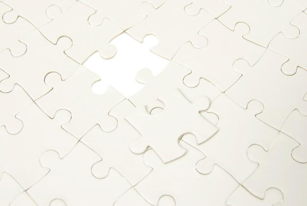 Background puzzle