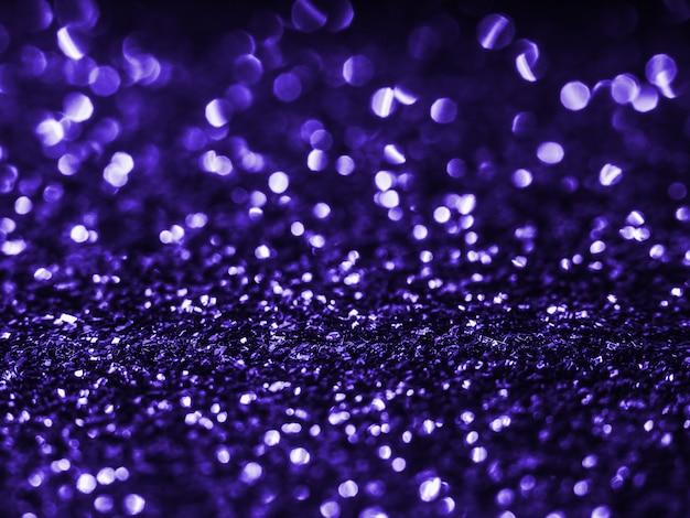 Background sequin. violet background.