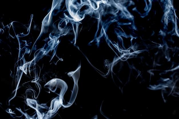 배경 연기