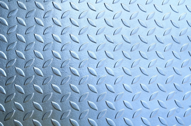 Background steel plate