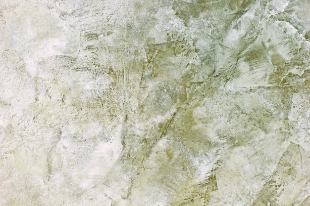 Background and surface pattern of cement plastering.