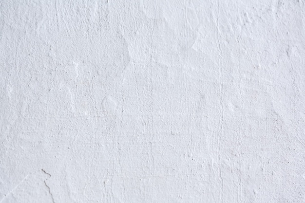 Background and texture concrete wall painted with paint or hard putty