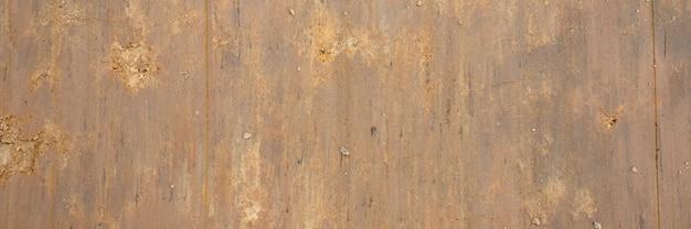 滑らかな表面からの背景のテクスチャ。上面図。バナー