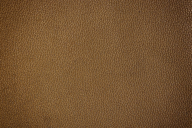 Background texture gold natural leather