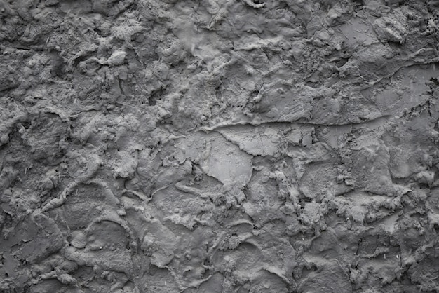 Background texture of a gray rough surface.