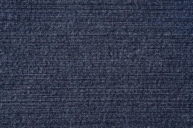 Фоновая текстура джинсовой ткани