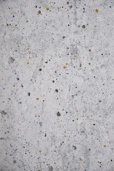 灰色のセメント表面の背景テクスチャ