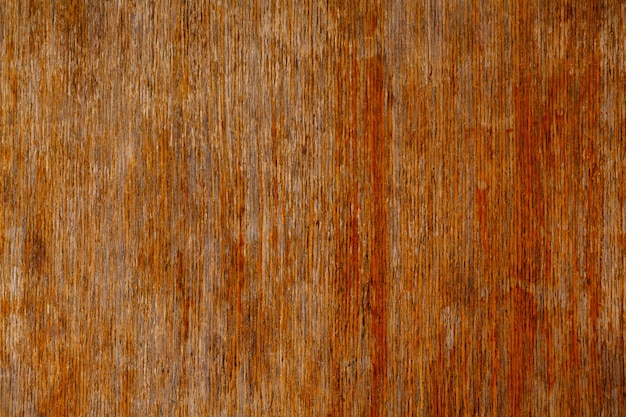 Background and texture old rough panel of plywood or chipboard board