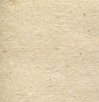 Фон текстура бумаги жёлтый оттенок