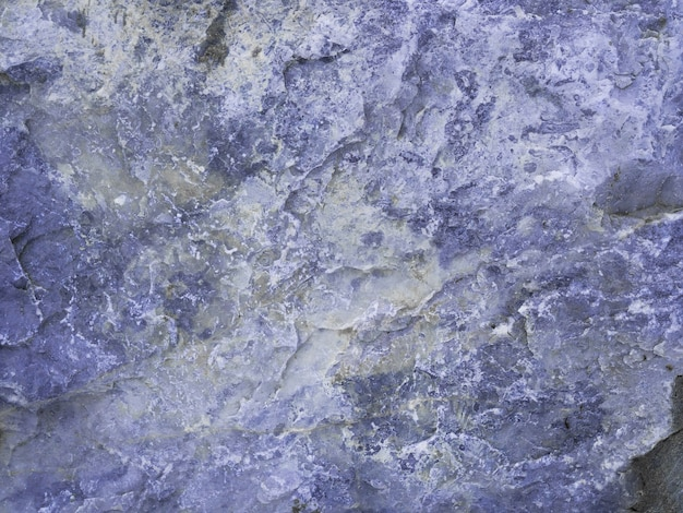 Background texture of stone gray, blue, purple color. marble