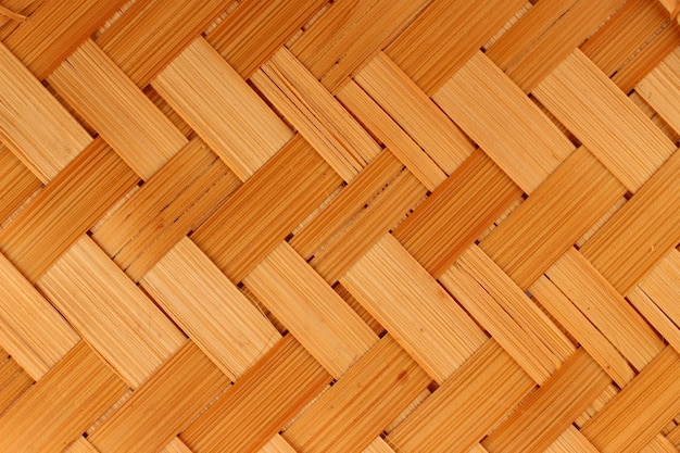 Background or texture of wicker or bark