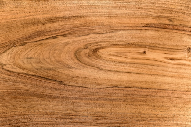 Background and textures of walnut wood decorative furniture surface