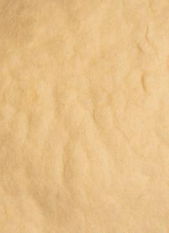 Background of warm lamb wool close up